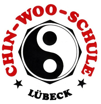 Logo Chin Woo Kampfsportschule Lübeck